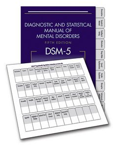 DSM-5® Repositionable Page Markers