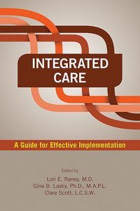 Integrated Care A Guide for Effective Implementation