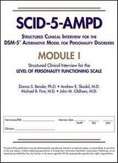 Structured Clinical Interview for the DSM-5 Alternative Model for Personality Disorders SCID-5-AMPD