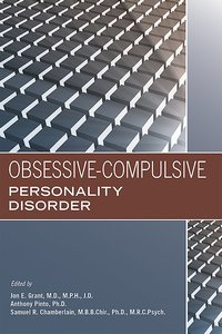 Obsessive-Compulsive Personality Disorder