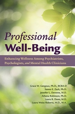 Professional Well-Being