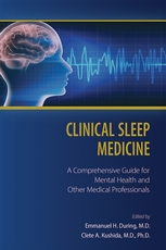 Clinical Sleep Medicine