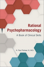 Cover of Rational Psychopharmacology