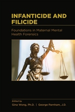 Cover of Infanticide and Filicide