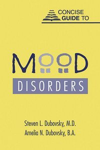 Concise Guide to Mood Disorders