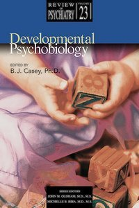 Developmental Psychobiology