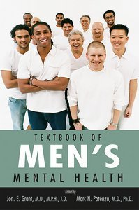 Textbook of Mens Mental Health