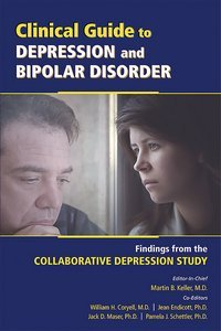 Clinical Guide to Depression and Bipolar Disorder