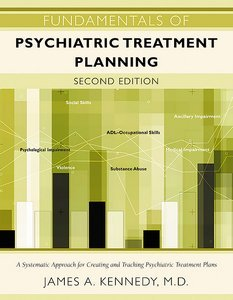Fundamentals of Psychiatric Treatment Planning Second Edition