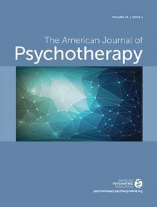 The American Journal of Psychotherapy