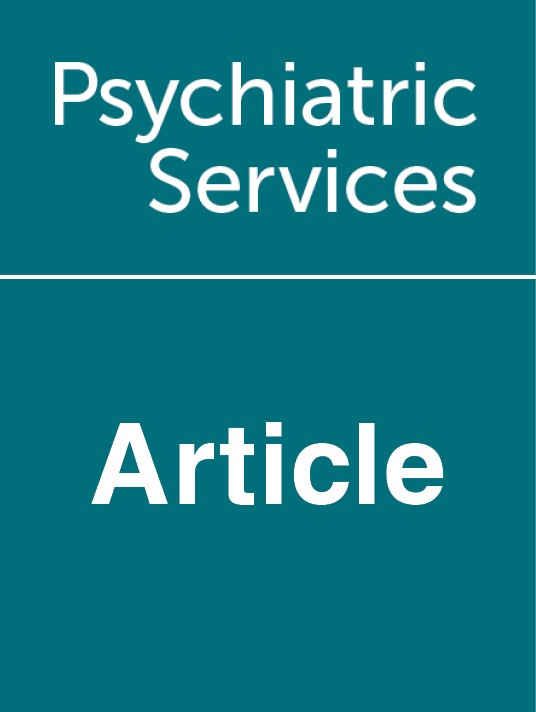 Psychiatric Services Pay Per View Subscription